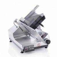 Semi automatic Slicer